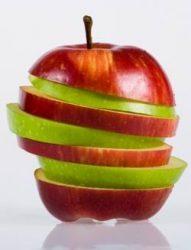 Äpfel - MM106 - Malus